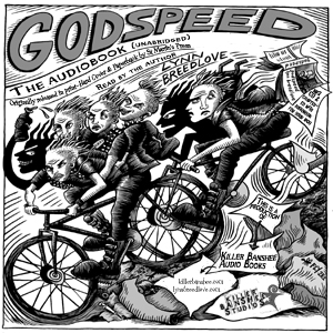 Godspeed Audiobook